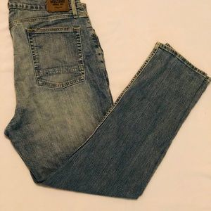 Men's athletic fit jeans - Mossimo Supply Co 36*32